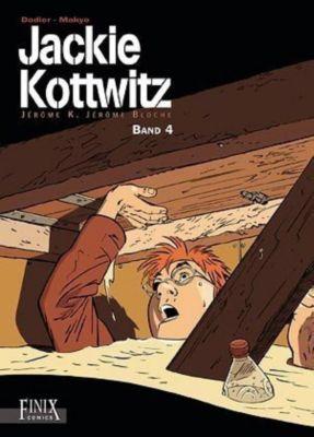 Jackie Kottwitz Gesamtausgabe - Alain Dodier |