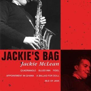 Jackie'S Bag, Jackie McLean