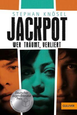 Jackpot - Wer träumt, verliert, Stephan Knösel