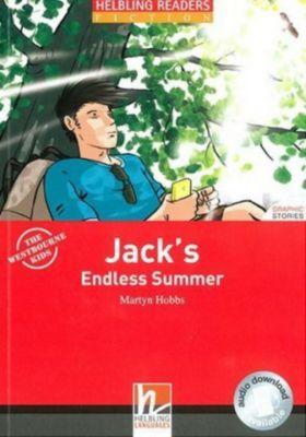 Jack's Endless Summer, Class Set, Martyn Hobbs