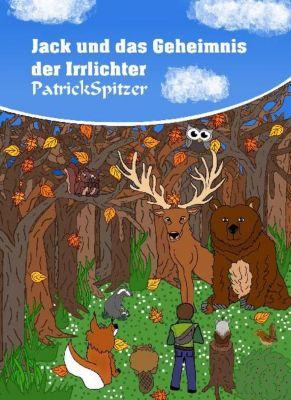 Jack´s Tierische Freunde, Patrick Spitzer