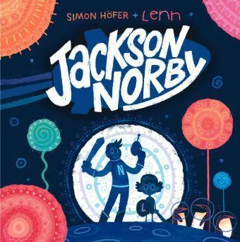 Jackson Norby -  pdf epub