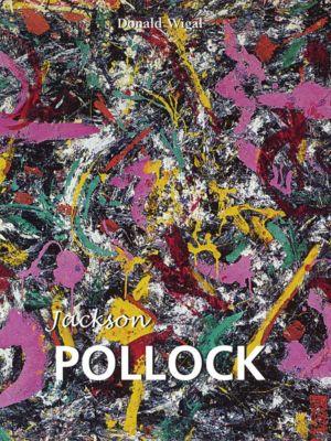 Jackson Pollock, Donald Wigal