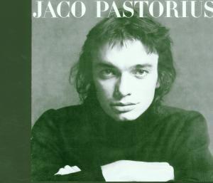 Jaco Pastorius, Jaco Pastorius