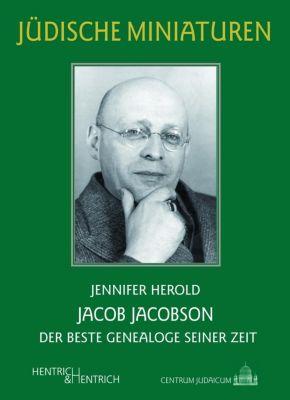 Jacob Jacobson - Jennifer Herold |