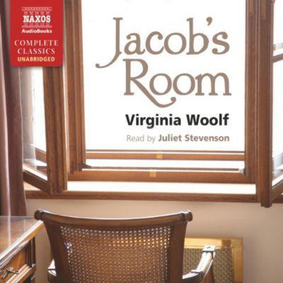 Jacob's Room (Unabridged), Virginia Woolf