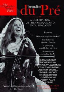 Jacqueline du Pré - A Celebration of Her Unique and Enduring Gift, Christopher Nupen