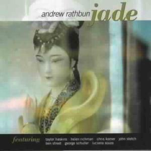 Jade, Andrew Rathbun