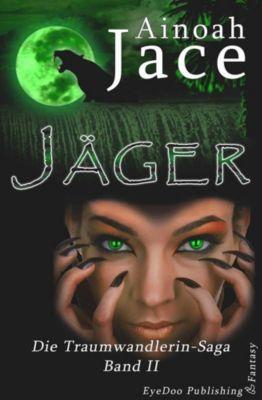 Jäger - Ainoah Jace |