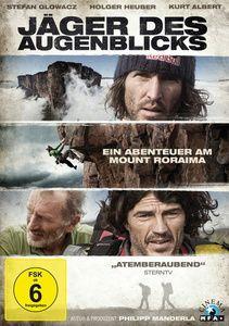 Jäger des Augenblicks - Ein Abenteuer am Mount Roraima, Diverse Interpreten