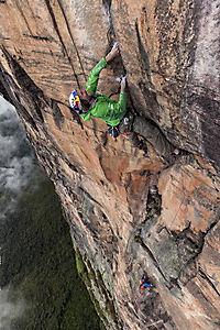 Jäger des Augenblicks - Ein Abenteuer am Mount Roraima - Produktdetailbild 6