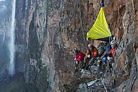 Jäger des Augenblicks - Ein Abenteuer am Mount Roraima - Produktdetailbild 3