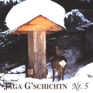 Jaga G'schichtn Vol.5, Mader Bascht