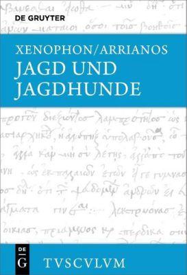 Jagd und Jagdhunde, Xenophon, Arrianos