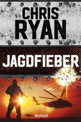 Jagdfieber, Chris Ryan