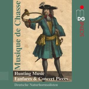 Jagdmusik, Deutsche Naturhorn Solisten