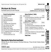 Jagdmusik - Produktdetailbild 1