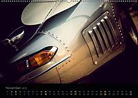 Jaguar E-Type - Bodies (Wandkalender 2019 DIN A2 quer) - Produktdetailbild 12