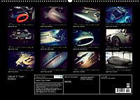 Jaguar E-Type - Bodies (Wandkalender 2019 DIN A2 quer) - Produktdetailbild 3