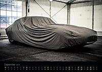 Jaguar E-Type - Bodies (Wandkalender 2019 DIN A2 quer) - Produktdetailbild 7