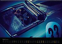 Jaguar E-Type - Bodies (Wandkalender 2019 DIN A2 quer) - Produktdetailbild 4