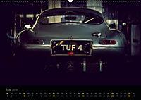 Jaguar E-Type - Bodies (Wandkalender 2019 DIN A2 quer) - Produktdetailbild 5