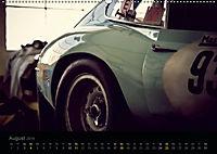Jaguar E-Type - Bodies (Wandkalender 2019 DIN A2 quer) - Produktdetailbild 8