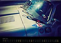 Jaguar E-Type - Bodies (Wandkalender 2019 DIN A2 quer) - Produktdetailbild 6