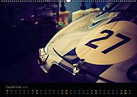 Jaguar E-Type - Bodies (Wandkalender 2019 DIN A2 quer) - Produktdetailbild 9