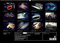Jaguar E-Type - Bodies (Wandkalender 2019 DIN A2 quer) - Produktdetailbild 13