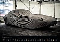 Jaguar E-Type - Bodies (Wandkalender 2019 DIN A3 quer) - Produktdetailbild 13