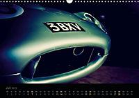 Jaguar E-Type - Bodies (Wandkalender 2019 DIN A3 quer) - Produktdetailbild 11