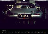 Jaguar E-Type - Bodies (Wandkalender 2019 DIN A3 quer) - Produktdetailbild 5
