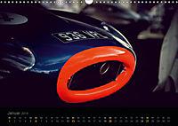 Jaguar E-Type - Bodies (Wandkalender 2019 DIN A3 quer) - Produktdetailbild 1