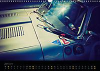 Jaguar E-Type - Bodies (Wandkalender 2019 DIN A3 quer) - Produktdetailbild 6