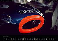 Jaguar E-Type - Bodies (Wandkalender 2019 DIN A4 quer) - Produktdetailbild 2