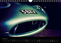 Jaguar E-Type - Bodies (Wandkalender 2019 DIN A4 quer) - Produktdetailbild 13
