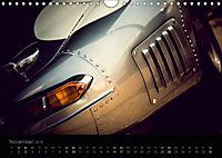 Jaguar E-Type - Bodies (Wandkalender 2019 DIN A4 quer) - Produktdetailbild 11
