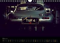 Jaguar E-Type - Bodies (Wandkalender 2019 DIN A4 quer) - Produktdetailbild 5