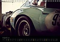 Jaguar E-Type - Bodies (Wandkalender 2019 DIN A4 quer) - Produktdetailbild 8
