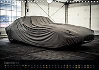 Jaguar E-Type - Bodies (Wandkalender 2019 DIN A4 quer) - Produktdetailbild 12