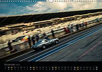 Jaguar E-Type - On Track (Wall Calendar 2019 DIN A3 Landscape) - Produktdetailbild 11