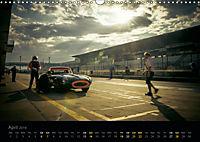 Jaguar E-Type - On Track (Wall Calendar 2019 DIN A3 Landscape) - Produktdetailbild 4