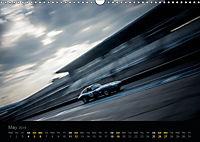 Jaguar E-Type - On Track (Wall Calendar 2019 DIN A3 Landscape) - Produktdetailbild 5