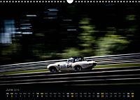Jaguar E-Type - On Track (Wall Calendar 2019 DIN A3 Landscape) - Produktdetailbild 6