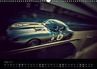 Jaguar E-Type - On Track (Wall Calendar 2019 DIN A3 Landscape) - Produktdetailbild 7