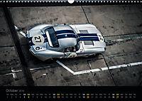 Jaguar E-Type - On Track (Wall Calendar 2019 DIN A3 Landscape) - Produktdetailbild 10