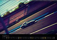 Jaguar E-Type - On Track (Wall Calendar 2019 DIN A3 Landscape) - Produktdetailbild 8