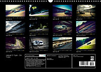 Jaguar E-Type - On Track (Wall Calendar 2019 DIN A3 Landscape) - Produktdetailbild 13