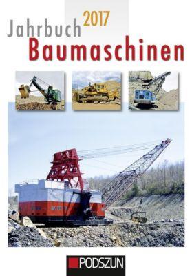 Jahrbuch Baumaschinen 2017, Heinz-Herbert Cohrs